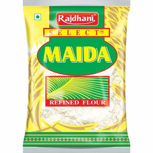 Rajdhani Maida (Refined Wheat Flour)