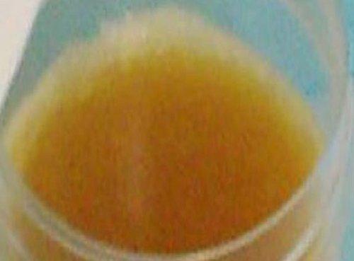 Residue Wax - Foots Oil