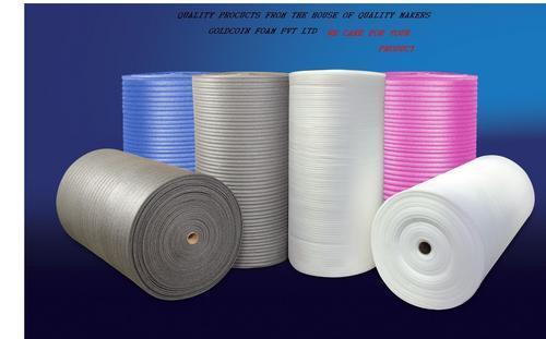 Packaging Epe Foam Sheet - GOLDCOIN FOAM PVT  LTD , Survey
