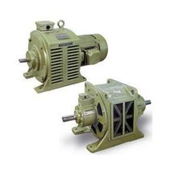 Eddy Current Drives