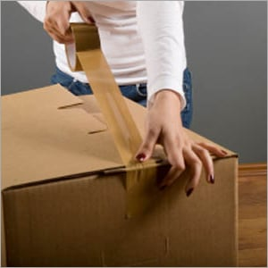 Household Relocation Solution