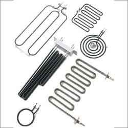 Microwave Oven Heating Elements