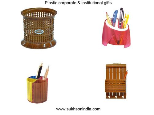 Plastic Corporate Gift