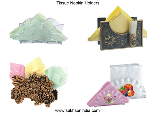 Tissue Napkin Holders in  Kandivali (W)