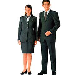 Corporate Wear/Corporate Uniforms