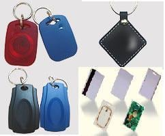 Smart Cards And Tags