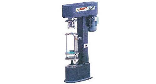 Metal Cap Sealing Machines