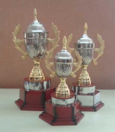 Perpetual Cup Trophy