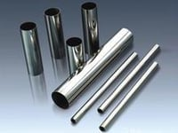 300 Stainless Steel Welded Pipes