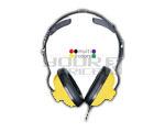 Circumaural Closed-Back Headphones in  Vasai (E)