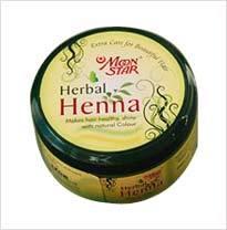 Herbal Henna Blend