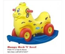 Humpy Rock N Scoot