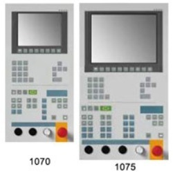 Injection Mold Controllers - Keba (I 1000)