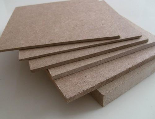 Raw mdf medium density fiberboard in linyi shandong