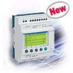 Schneider Electric Zelio Logic Sr2 / Sr3