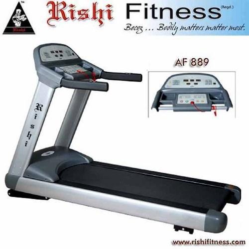 Commercial Motorised Treadmill (Af-889)