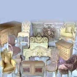 Handcrafted Furnitures