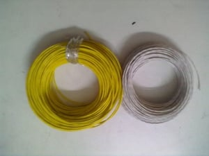 Rtd \\342\\200\\223 Thermocouple Cable
