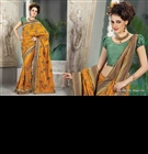 Sarees (Ds 1012) in  Kalbadevi