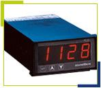 Temperature Indicator Model 405
