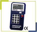 Temperature Simulator Model Prova 125