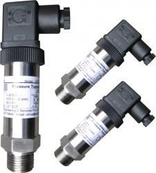 Pressure Transmitters (DPT)