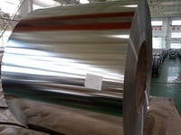 Stone Finish Electrolytic Tinplate Coil