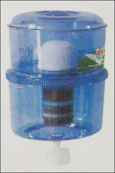 Water Purifiers (D-Pot-2)