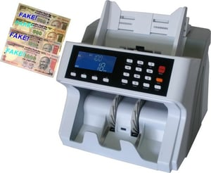 Advanced Technology Note Counter(Tdc7200)