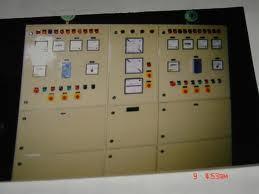 Dg Set Synchronising & Amf Panels
