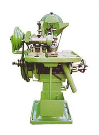 Perfect Automatic Screw Head Slotting Machine