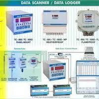 Robust Digital Temperature Scanner