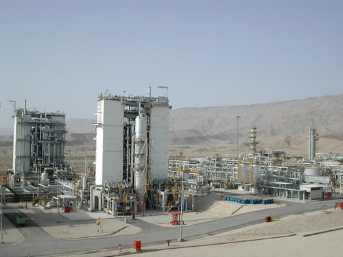 Industrial Nitrogen Gas Plants