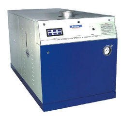 Fully Automatic Boiler