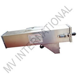Industrial Portable Electrode Oven