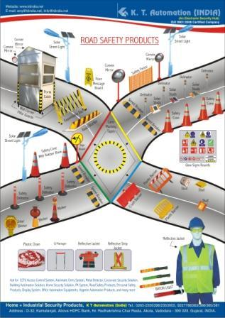 Road Traffic Safety Solutions