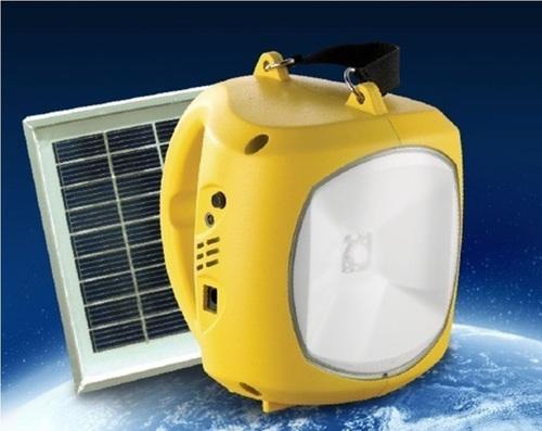 Solar Lamp LED