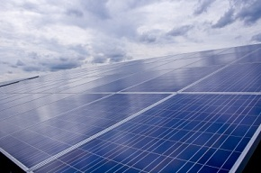 Solar Panel : 100 W