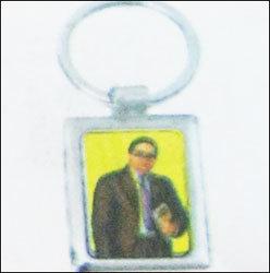 Square Keychain in  Joshi Road