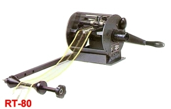 Taped Axial Lead Bending Machines (U Shape)
