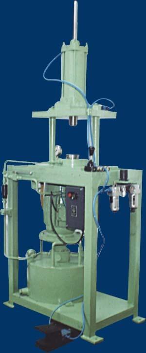 Hydro Pneumatic Presses in  Mayapuri - Ii
