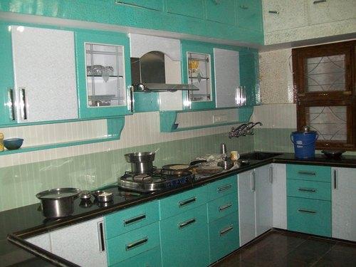 Modular Kitchen Designing Service In M P Nagar Bhopal Gurukripa