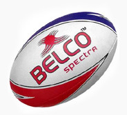 Polyester And Cotton Rugby Balls (Rb - 06)