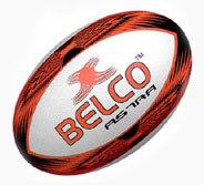 Pvc Pimple Grain Rugby Balls (Rb - 08)