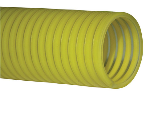 Yellow Suction Hose/Pipe