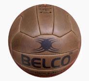 Antique Leather Balls (Alb- 07)