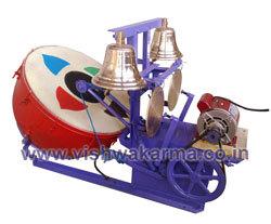 Automatic Arti Nagada Machine in  Bapunagar
