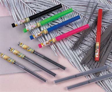 Pencil Lead in Zhuhai, Guangdong, China - LIO PEN-MAKING FACTORY