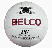 Polyurethane Volleyballs (Vb - 02)