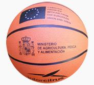 Promotional Basket Ball